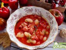 Zupa fasolowa Jaś
