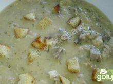 Zupa grochowa po staropolsku