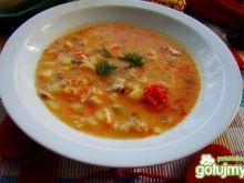 Zupa gulaszowa Iwy
