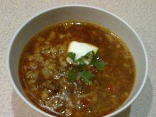Zupa gulaszowa wg Magdy Gessler