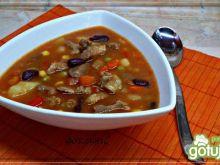 Zupa gulaszowa wg zewa