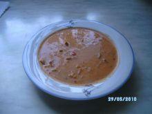 Zupa gyrosowa