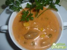 Zupa imprezowa Gosi