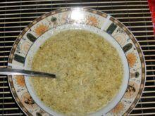Zupa jajeczna