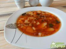 Zupa jak barszcz ukraiński