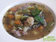 Zupa jarzynowa wg Piotrka