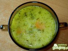 Zupa jarzynowa wiejska