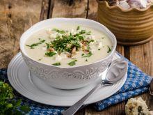 Jak ugotować zupę kalafiorową?