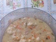 Zupa kalafiorowa Babci