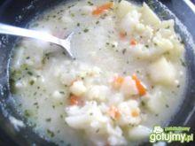 Zupa kalafiorowa wg marzenciak1985