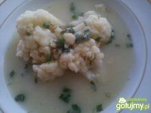 Zupa kalafiorowa wg Triss