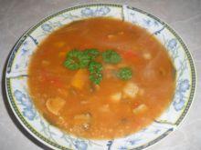 Zupa karkówkowa