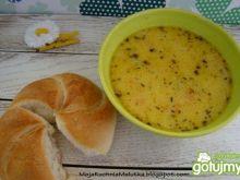 Zupa kartoflana tymiankowa