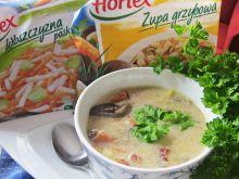 Zupa kaszubska - hojność runa leśnego