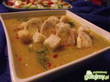 Zupa krem :-)