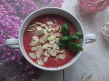 Zupa-krem buraczkowa