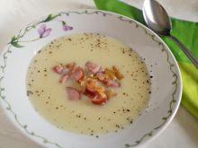 Zupa-krem cebulowy