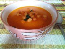 Zupa krem dyniowa