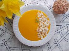 Zupa krem dyniowo-kokosowa