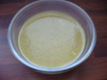 Zupa krem imbirowo dyniowa