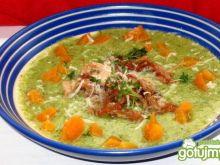 Zupa krem jarzynowa 2