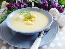Zupa krem jarzynowy