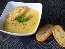Zupa krem kalafiorowa