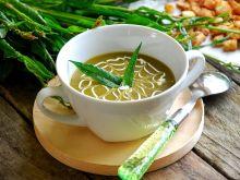 Zupa- krem szczawiowo- ziemniaczany