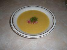 Zupa krem warzywny