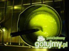 Zupa-krem z brokułów