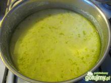 Zupa krem z brokułów 7