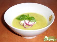 zupa krem z cukinii 2