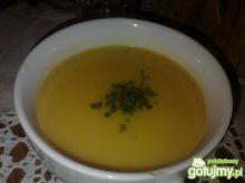 Zupa krem z dyni 5
