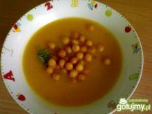 Zupa krem z dyni 6