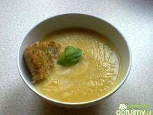 Zupa krem z dyni wg Martyna239
