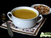 Zupa krem z fasolki szparagowej 5