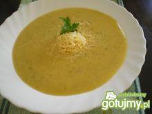 Zupa-krem z kalafiora i sera