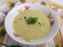 Zupa-krem z kalafiora