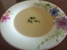 Zupa - krem z kapusty