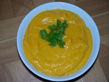 Zupa krem z korbola