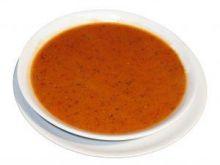 Zupa krem z pomidorów 2