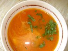 Zupa krem z pomidorów wg Lidzi