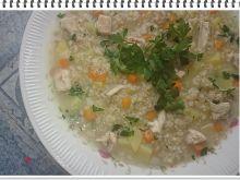 Zupa krupnik Eli