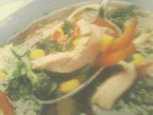 Zupa Kurczakowata