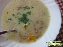 Zupa kurkowa 5