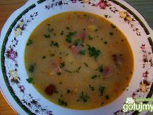 Zupa łękocka