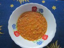 Zupa marchewkowo-ziemniaczana