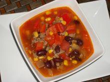 Zupa meksykańska wg Zub3ra