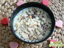 Zupa migdałowa 3