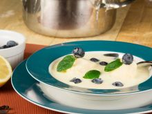 Jak się robi zupę mleczną?